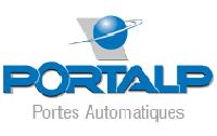 Portalp-PorteAutomatique