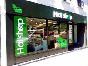 Hal' Shop - Belleville
